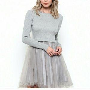 Esley Dress Size Large